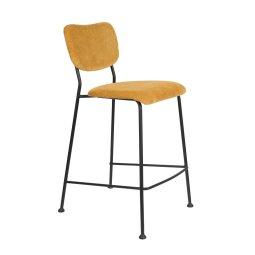 Polubarska stolica Benson Ochre