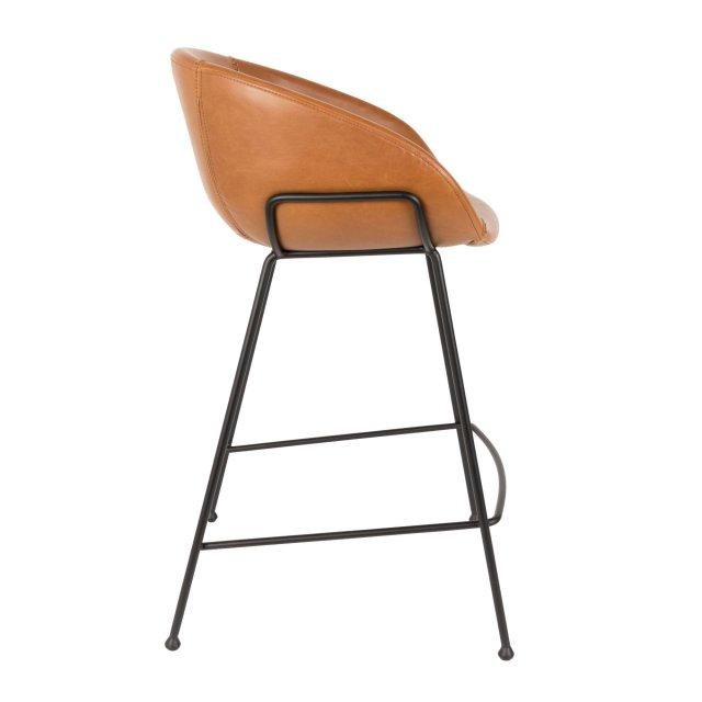 Polubarska stolica Feston Brown