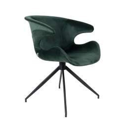 Stolica s rukonaslonom Mia Green