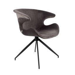 Stolica s rukonaslonom Mia Grey