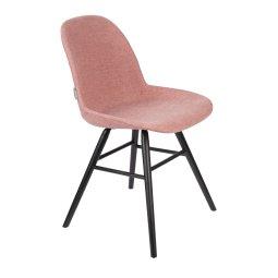 Stolica Albert Kuip Soft Pink