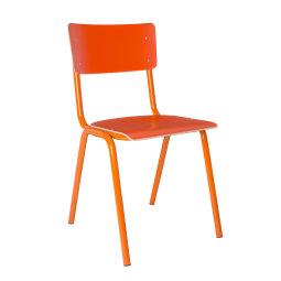 Stolica Back to School HPL Orange