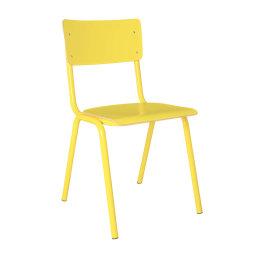 Stolica Back to School HPL Yellow