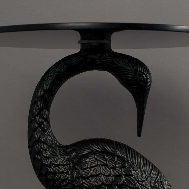 Pomoćni stolić Crane Black