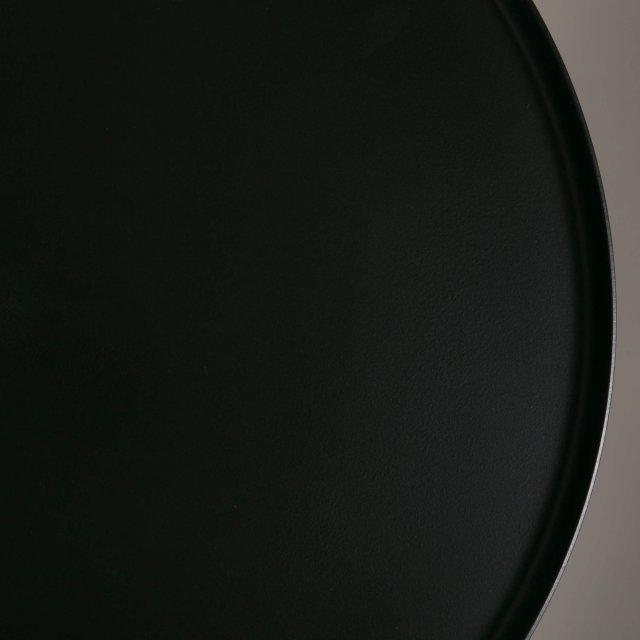 Pomoćni stolić Elia Black/Brass