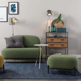 Sofa Polly Green
