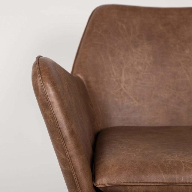 Fotelja Bon Brown