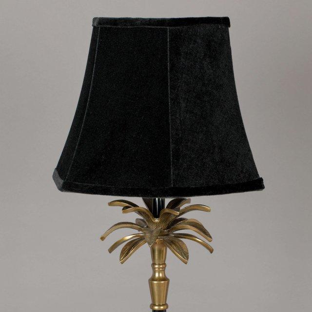 Podna lampa Cresta