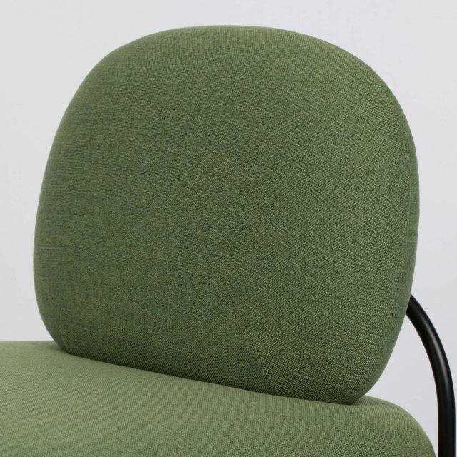 Fotelja Polly Green