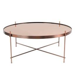 Pomoćni stolić Cupid XXL Copper